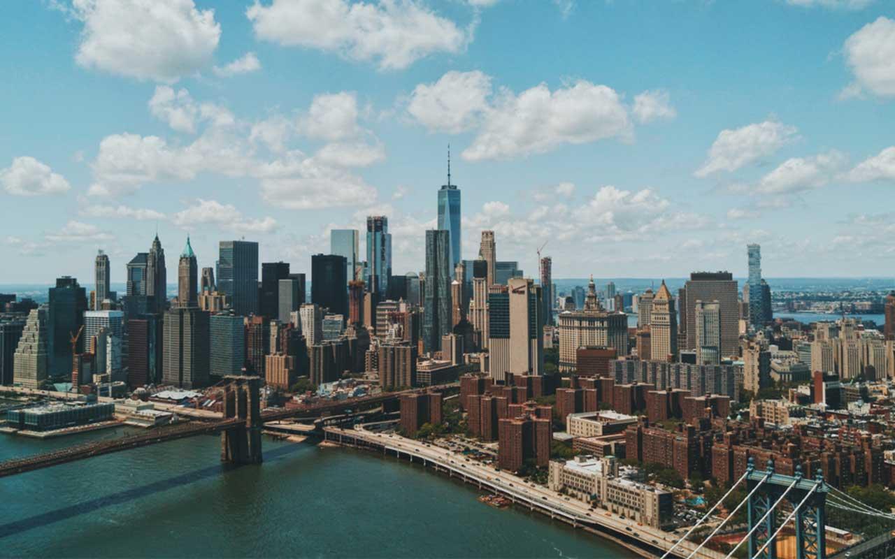 Nadia Themis Blog - New York