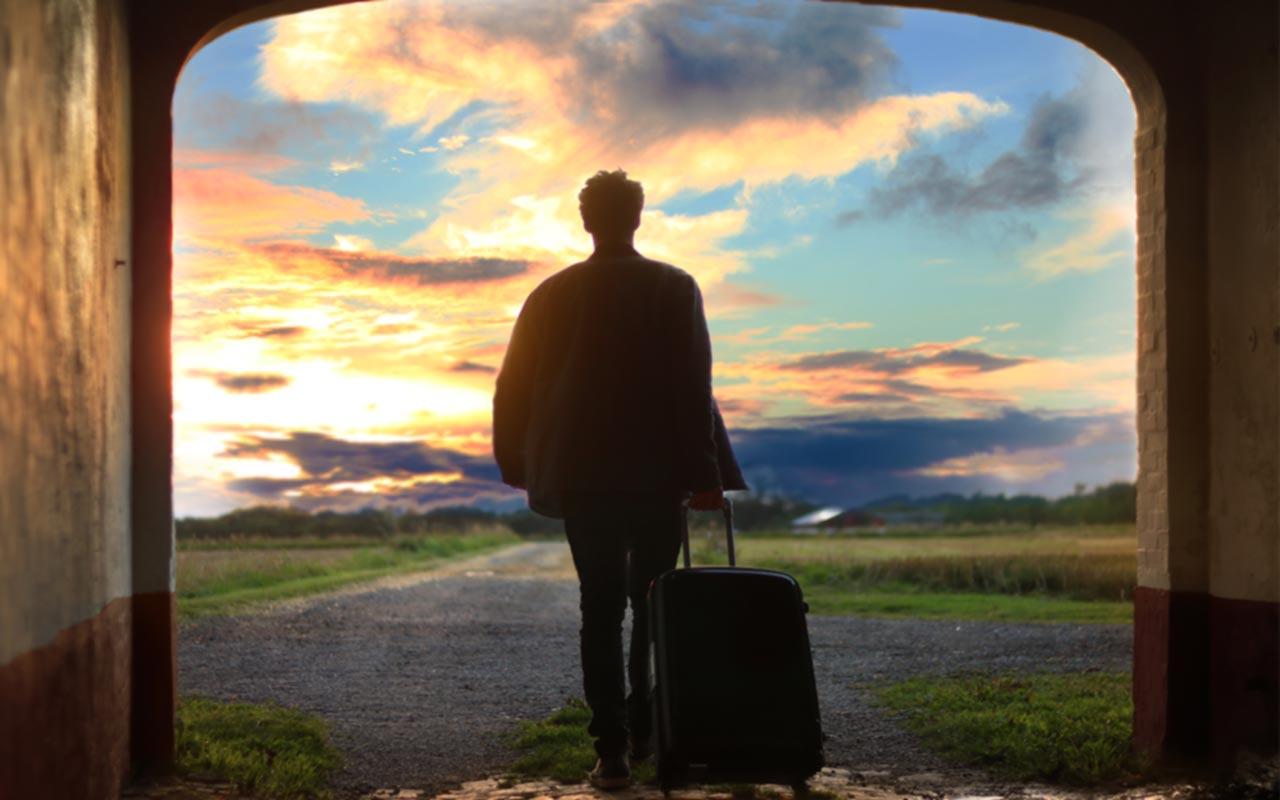 Nadia Themis Blog - Traveler