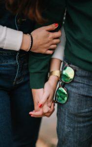 Nadia Themis Blog - Love, Couple