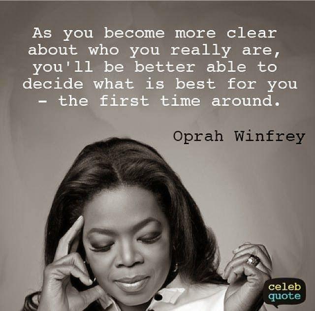 Nadia Themis Blog - Oprah Winfrey