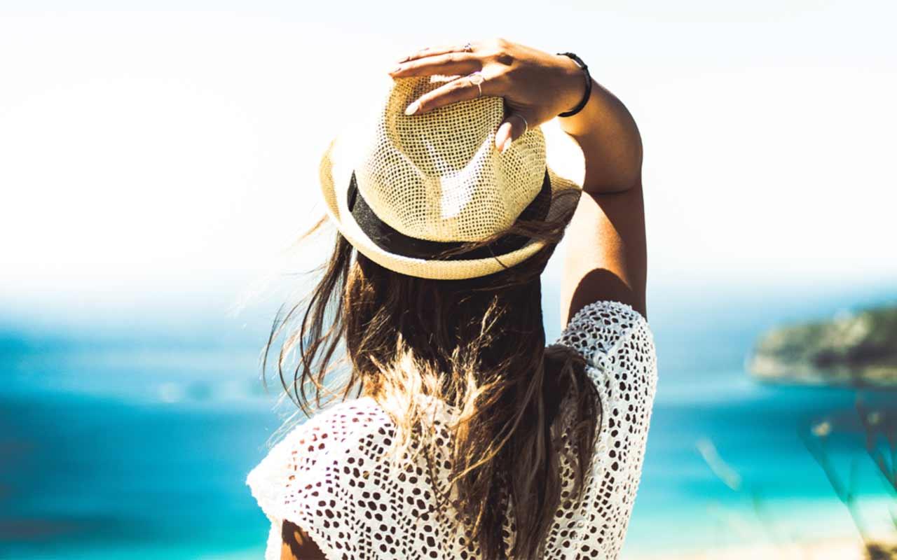 Nadia Themis Blog - Woman Travel