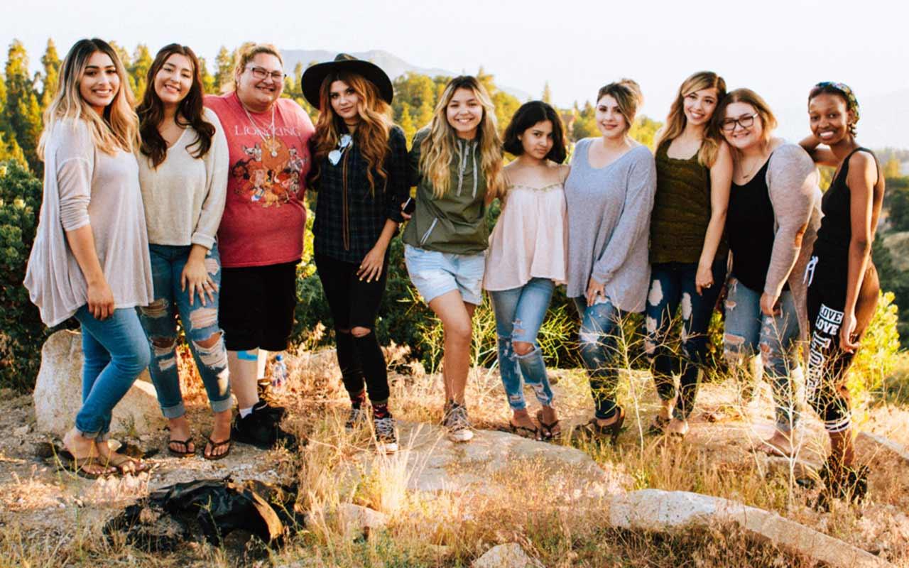 Nadia Themis Blog - Women Power