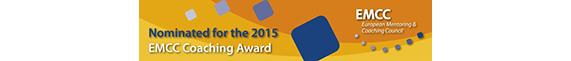 Nadia Themis - EMCC council award nomination 2015