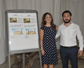 Nadia Themis - Meliselli Foundation