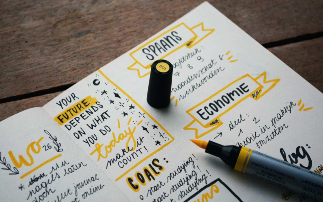 Nadia Themis Blog - 3Ws Theory, goals and tasks