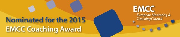 Nadia Themis Blog - EMCC Council awards 2015, Coaching Nomination