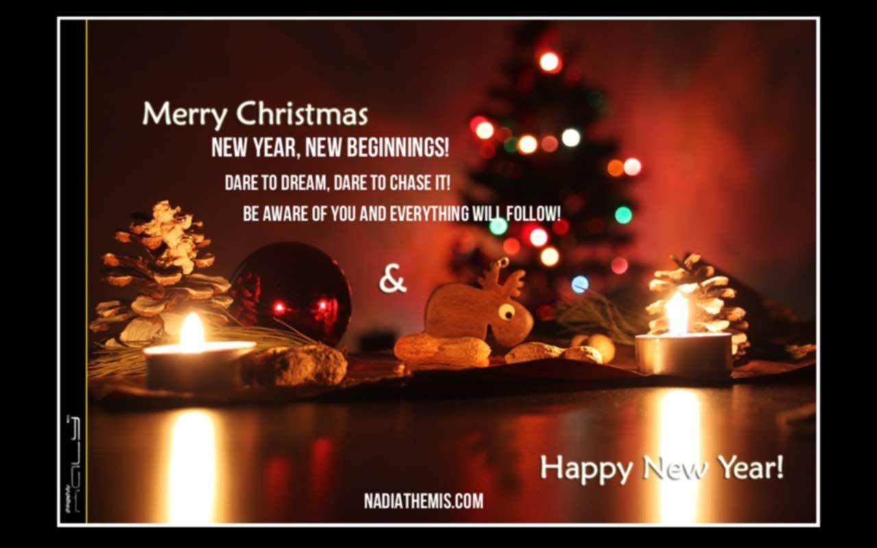 Nadia Themis Blog - Christmas 2014