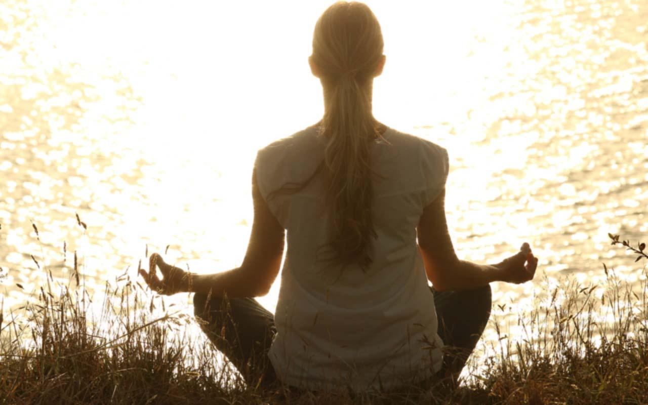 Nadia Themis Blog - Meditation