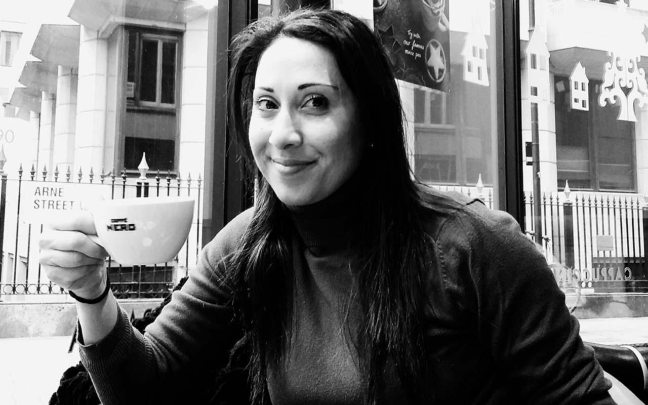 Nadia Themis Blog - Transformational Coaching