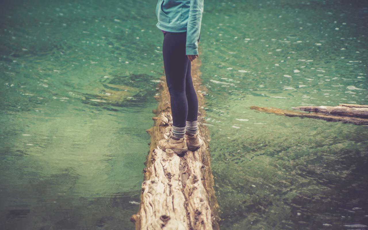 Nadia Themis Blog - Work-Life Balance