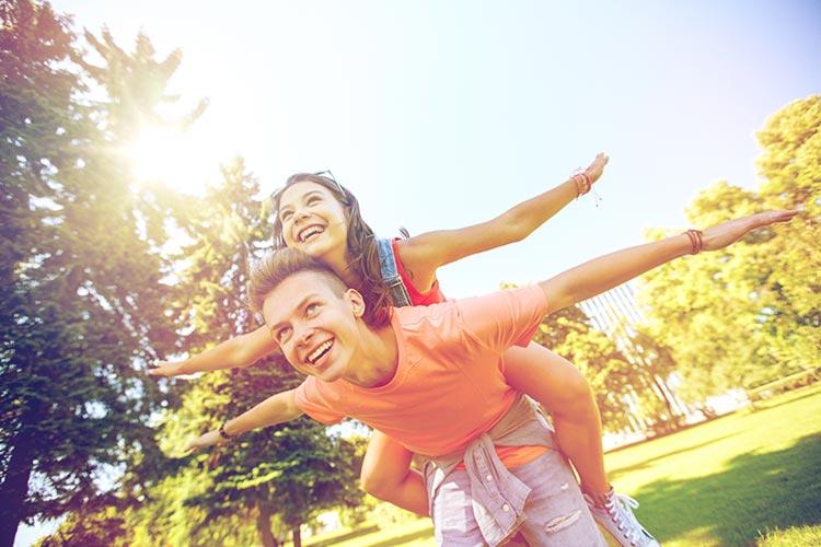 Nadia Themis - Meliselli Foundation, Happy Kids